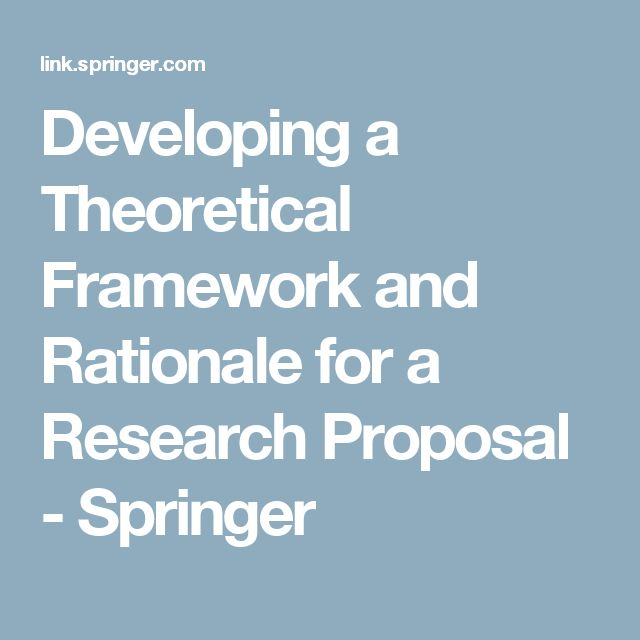 Более 25 лучших идей на тему «Research proposal» на Pinterest - how to develop a research proposal