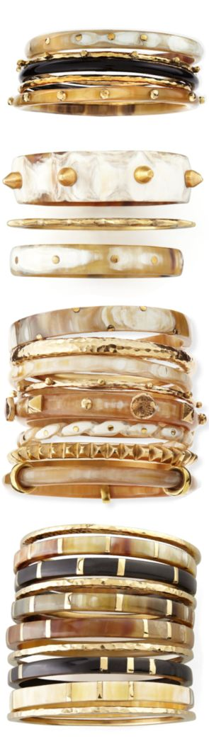 Ashley Pittman Bangles By LoLo