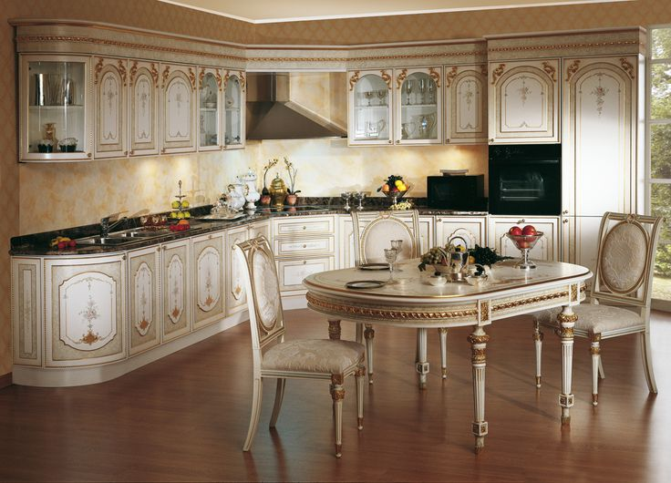 ASNAGHI'S PROPOSALS KITCHENS Vienna The pure luxury of kitchen living.