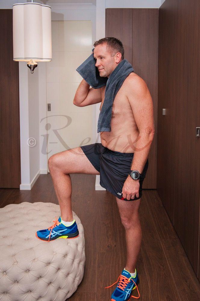 Charcoal Sports Towel #BespokeBathSet #SportsTowel #iRelaxAU #AweSplendid #LuxuryTowels