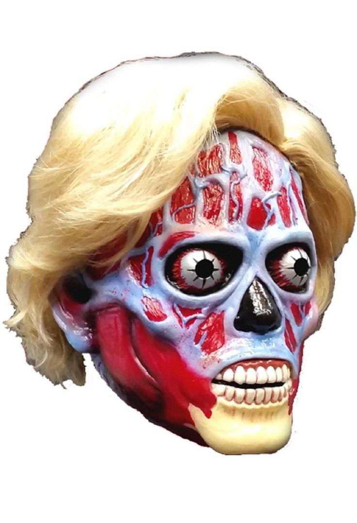 Best 10+ Hillary clinton mask ideas on Pinterest | Will fbi indict ...