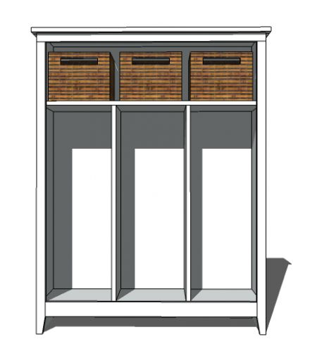 Small Grow Cabinet Plans Woodworking Projects Amp Plans