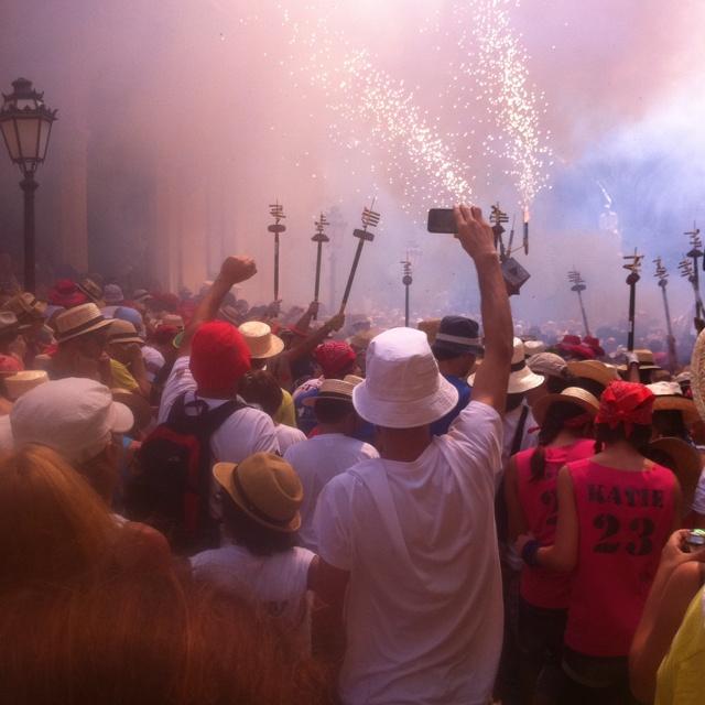 Festa Major Sitges 2011