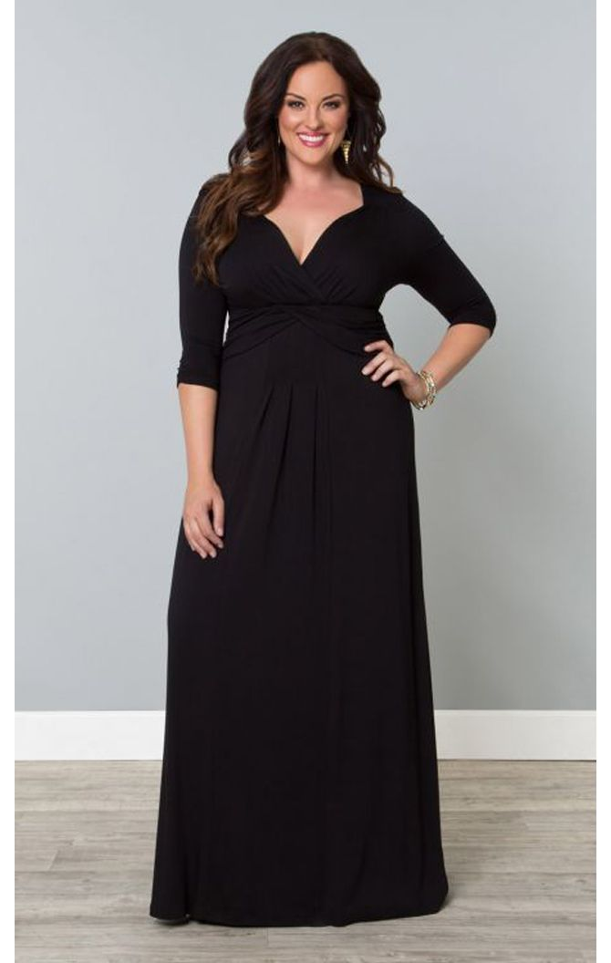 Semi Formal Dress For Plus Size Heartpulsar