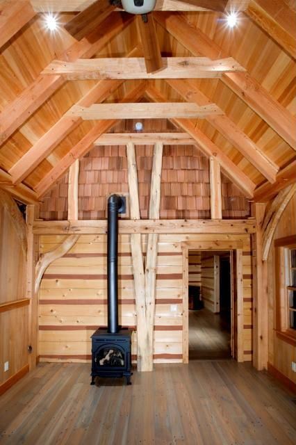 17 Best Images About Architecture Timber Frames On