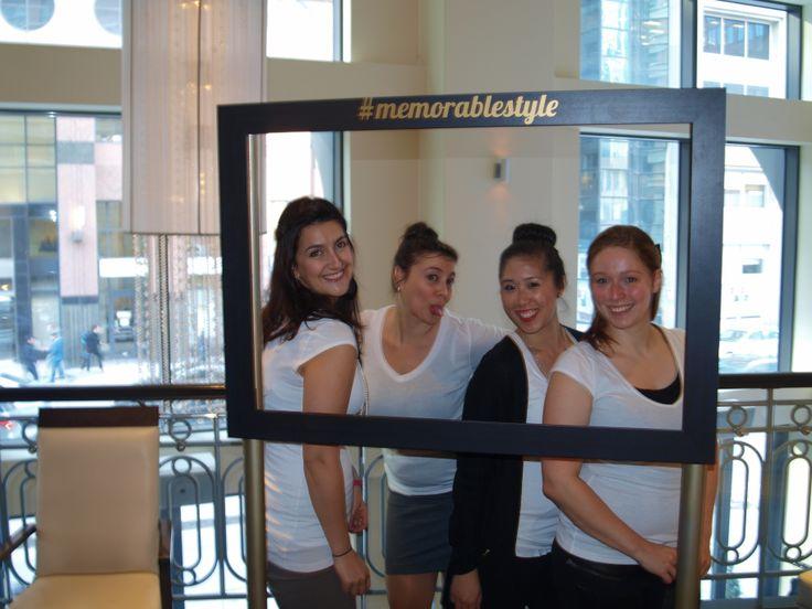 #memorablestyle #bestteam #premiere 6@8Mémorables #stylish