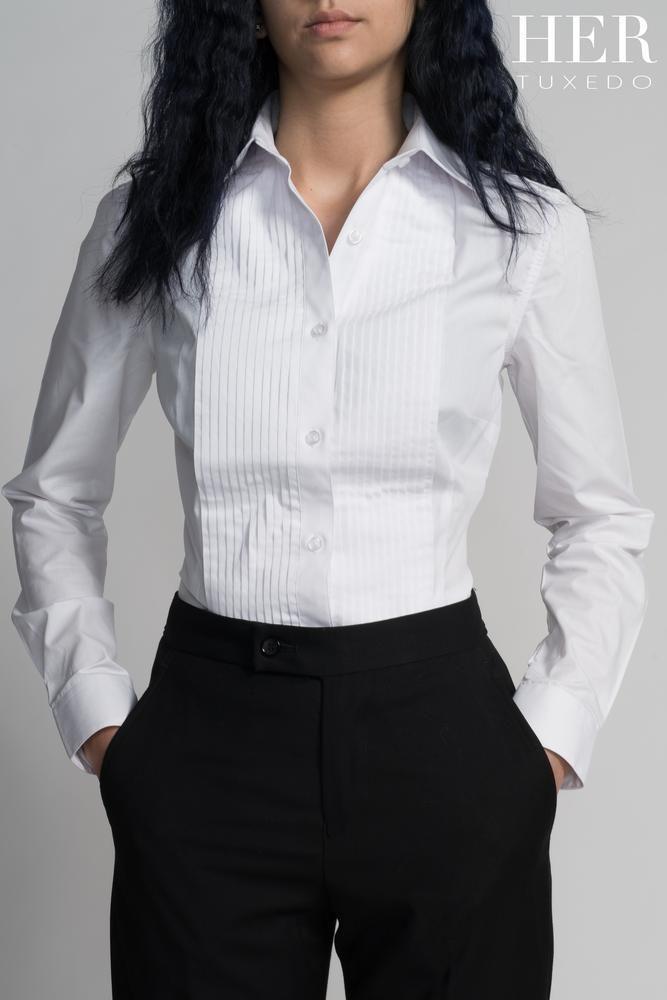 f19403da2a7 Women's Black Tuxedo, Womens Tuxedo Limited Additon – Her Tuxedo ...