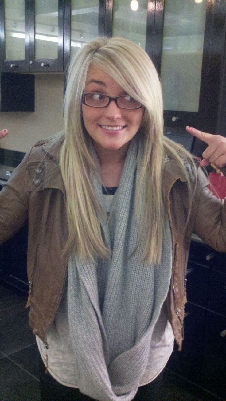 Jamie Lynn Spears always got the best color. I'm trying to get this color and length!