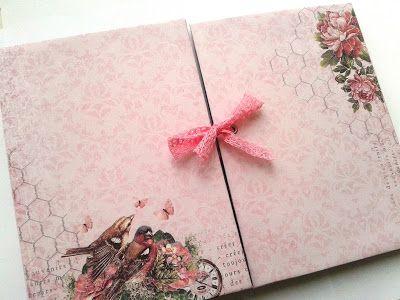 """Волшебный мир ручной работы от Glenna: Лэпбук """"Цветы"""""""