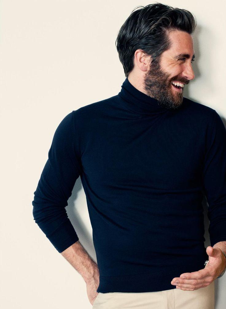 "athinglikethat:  """"Jake Gyllenhaal for Esquire UK April 2017, photographed by David Slijper"" """