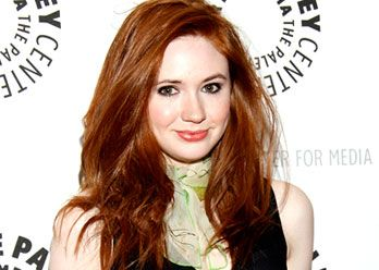 karen-gillen - I want her hair colour so much :-( but still not able to get it... :-(