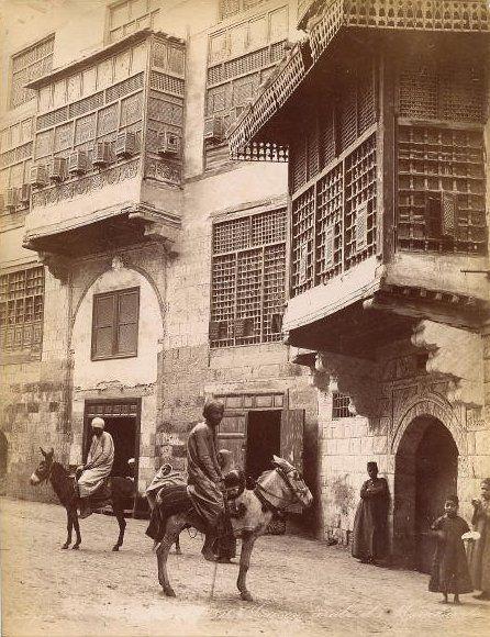 Osmanlı zamanı mısır 1800s.
