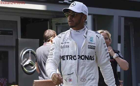 Russian Grand Prix: We worked towards improving the car but it got worse, says Mercedes' Lewis Hamilton
