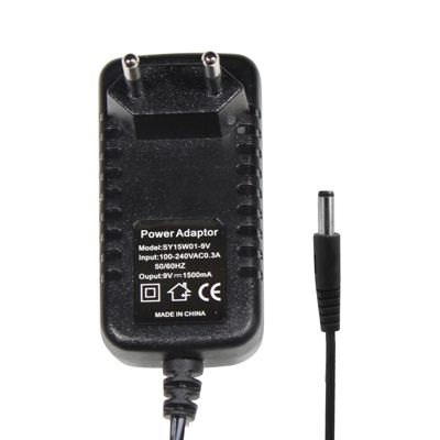 AC Adapter / charger for Netbook Android EPC 701