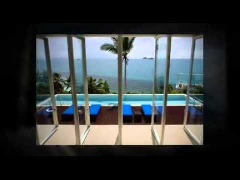 Check out the awesome video featuring Luxury Holiday Villas in Ban Taling Ngam, Koh Samui.
