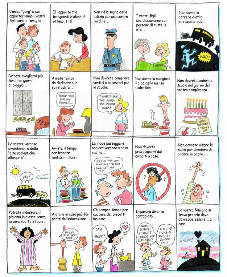 Ragioni per fare educazione parentale