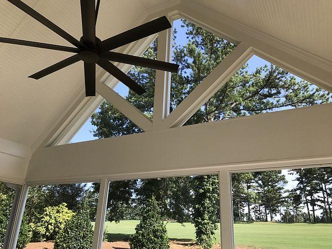 Porch Ceiling Fan Screened Porch Ceiling Fan Porch Ceiling Fan
