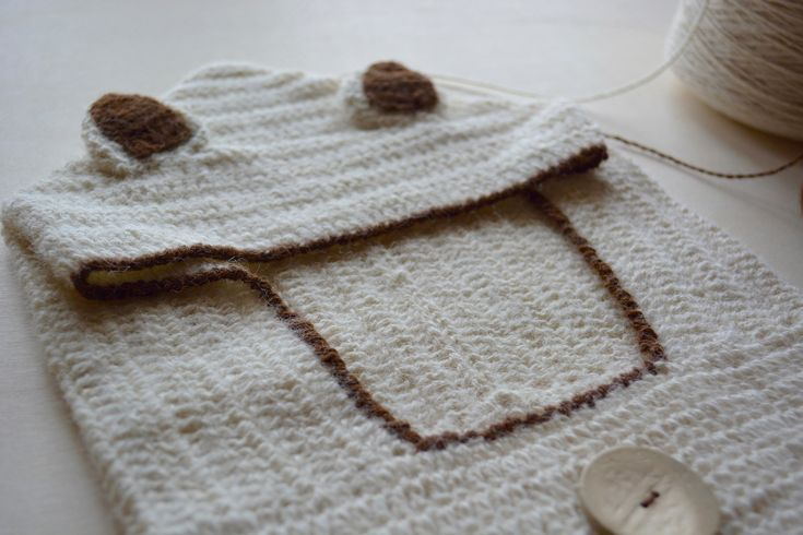 Collo Cappuccio lavorato all'uncinetto, Cappello da bambina, 100% Alpaca, Cappello fatto a mano di AlpacaDiMarano su Etsy