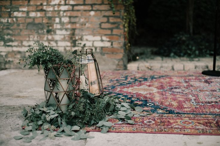McKinney Cotton Mill Wedding | Reigh Walker Photography