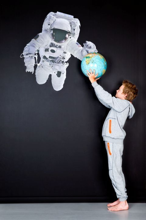 WALL MANIA muursticker   wall decal  astronaut  space  sticker. 93 best WALL MANIA stickers images on Pinterest   Stickers