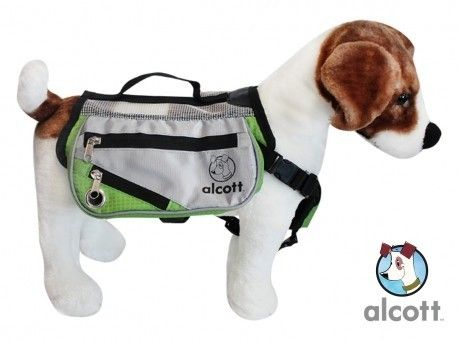 Image of Doggy Explorer Adventure Backpack