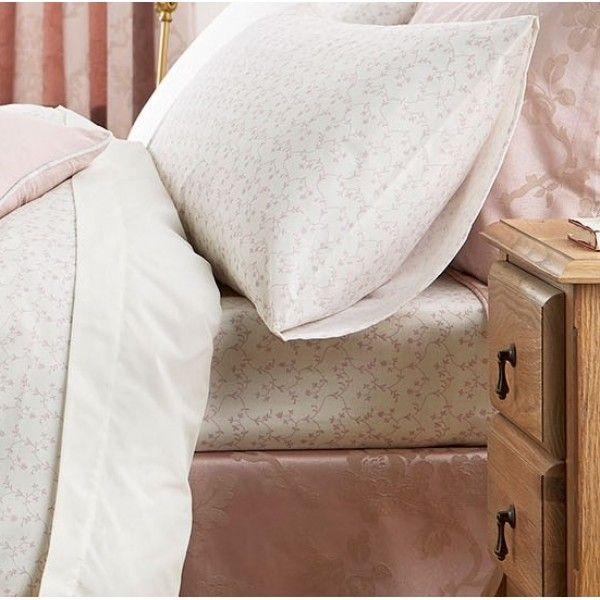 Pink Bed Sheetes