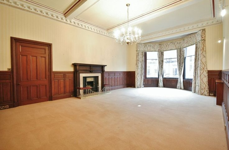 Drawing room - Image number 2 relating to 6/2 Rothesay Terrace Edinburgh EH3 7RY
