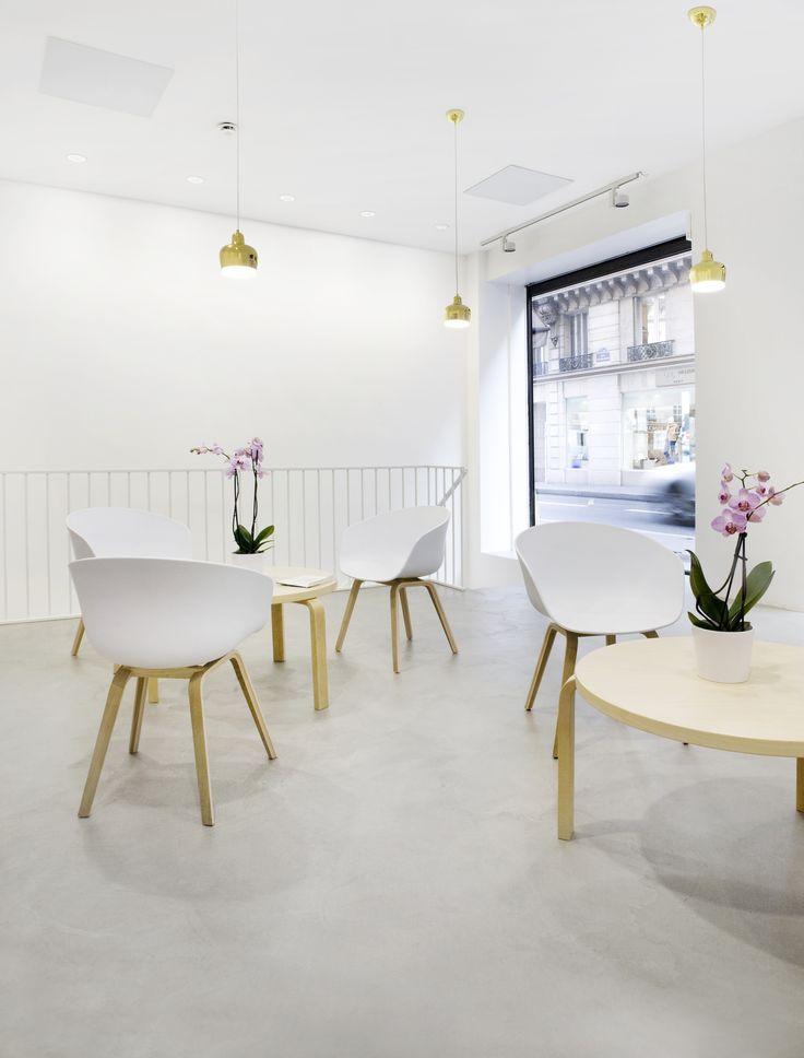 9 best Maison contemporaine et béton ciré en Australie images on - dalle beton interieur maison