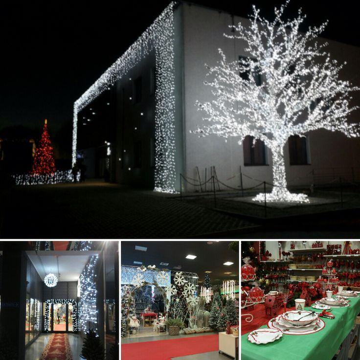 Da #Galvas è già Natale! Decorazioni, luci, presepi e le ultime novità per le prossime festività.  Leggete la recensione dell'Outlet Galvas su www.consiglidicasa.com  #ConsiglidiCasa #GruppoCartorama #OutletNatale #Natale #Decorazioni #Presepio #Milano #xMas #Natale2015