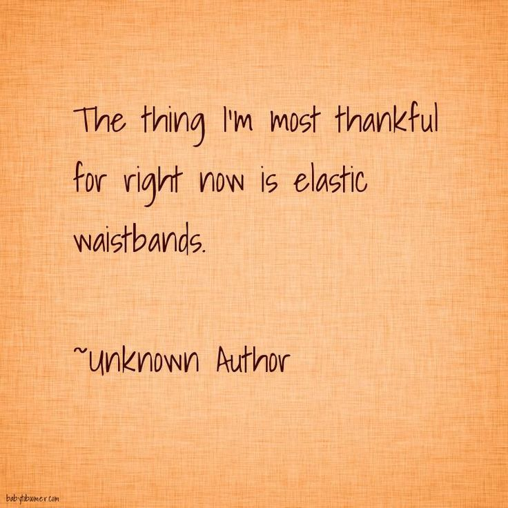 Thanksgiving Quotes - Funny, Humorous, Silly, and Thankful