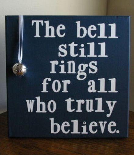 Believe                                                                                                                                                                                 More