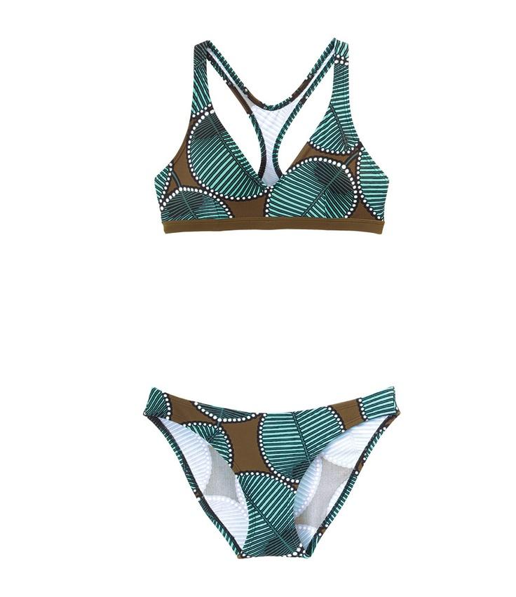 Surprising Bikini from title nine Athletic swimwear