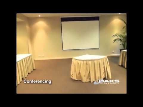 Oaks on Market, Melbourne - Conferencing Facilities