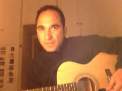 Me playing the guitar (+playlist)