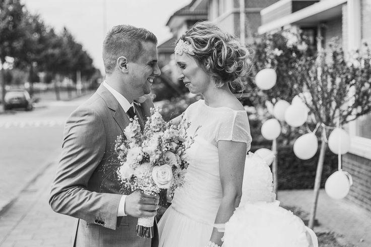 Bruidsfotografie Villa Augustus | Dordrecht | Bruidsfotografie De Grote Dag