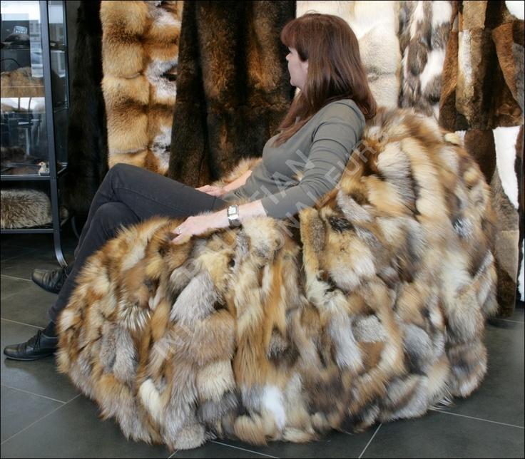 39 Best Fur Stuff Images On Pinterest