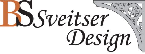 BS Sveitserdesign - designer og lager f.eks takkryss utvendig...