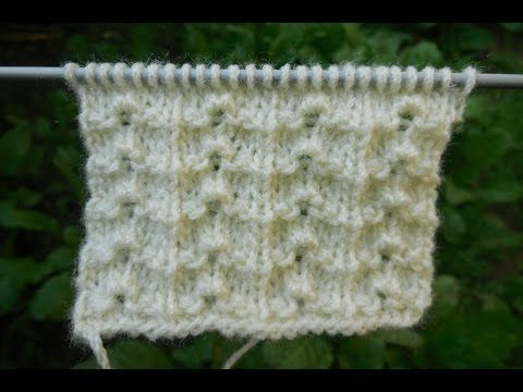 Knitting Pattern For Cardigan, Gents Sweater, and Baby Sweater - YouTube