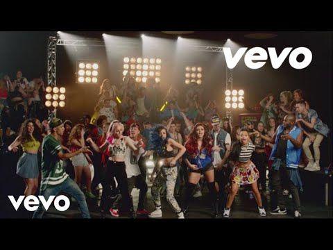 Little Mix - How Ya Doin