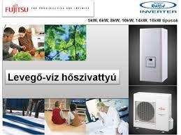 Fujitsu Waterstage levegő-víz hőszivattyúk - minőségi, megbízható működés, japán minőség. http://www.klima-budapest.eu/fujitsu.html