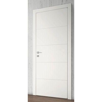 Oltre 25 fantastiche idee su porte interne su pinterest - Porte laccate avorio ...