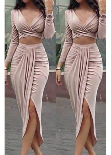 Two Piece Dresses With Cheap Wholesale Prices Online | modlily.com