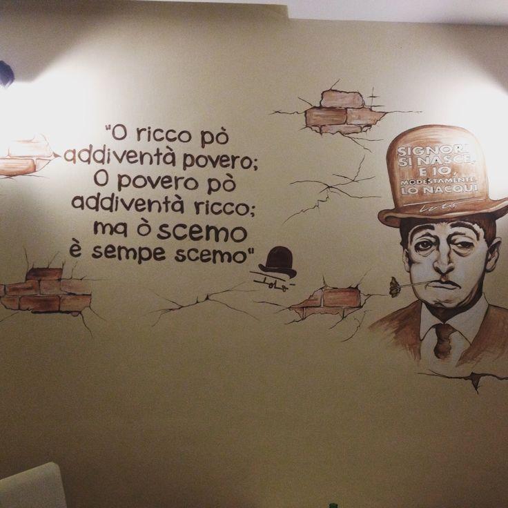 Tenerife  Pizzeria Ciao Totò
