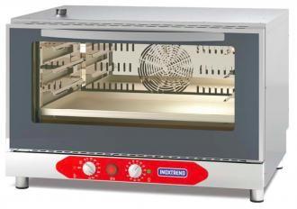 Elektrická pec 3xBN 60x40cm / 3xGN 1/1, so zavlhčovaním
