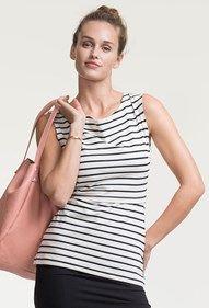Shop maternity tops online - BoobDesign