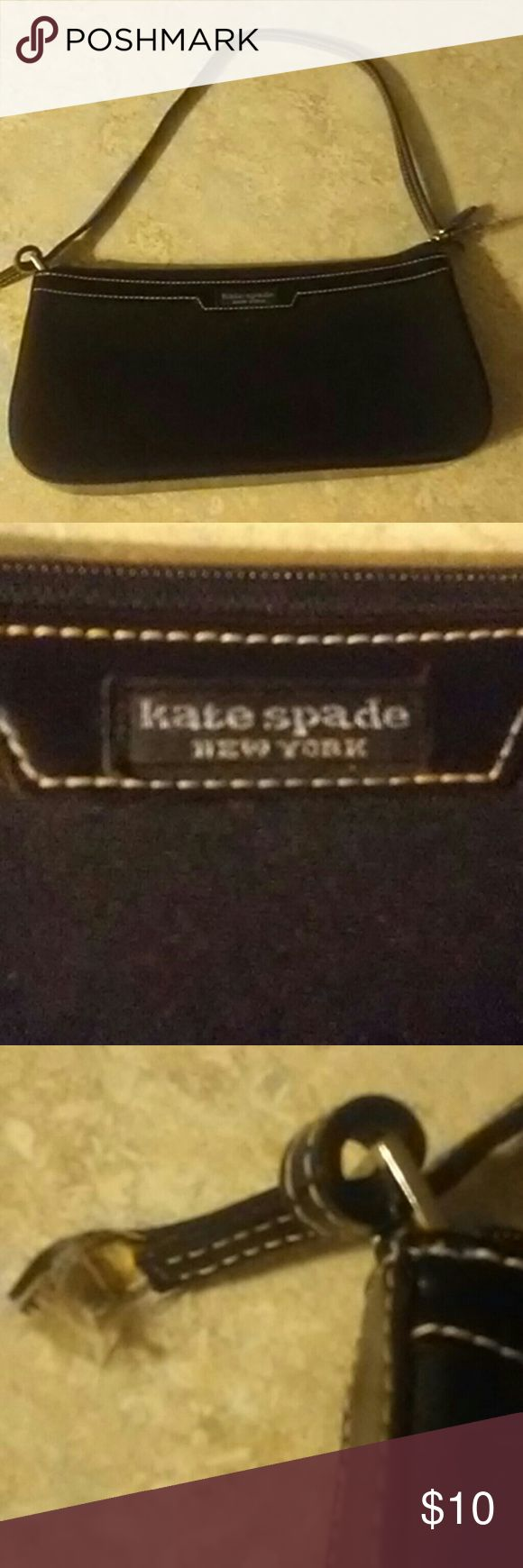 Small kate spade purse See pictures on handles. kate spade Bags