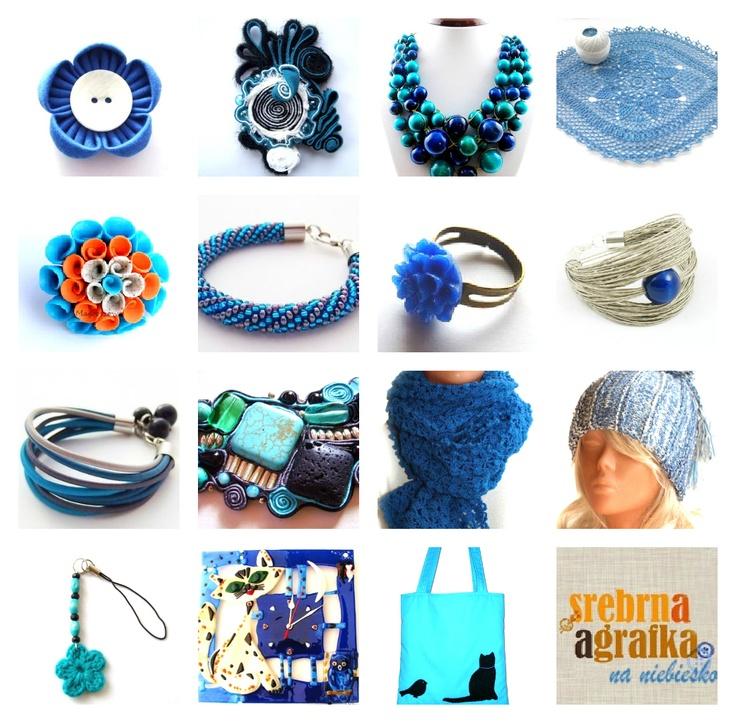 blue inspirations :)
