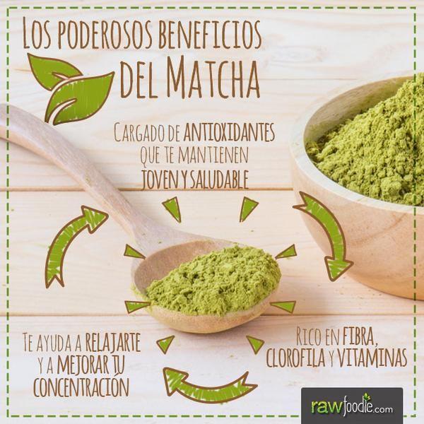 El Matcha es una manera sencilla y deliciosa de agregar nutrientes a tu dieta diaria. Cargado de antioxidantes, tieneun porcentaje mucho mayor que el del té verde en hoja. ¿Por qué sucede esto? Hay una sencilla razón: con el matcha, est...
