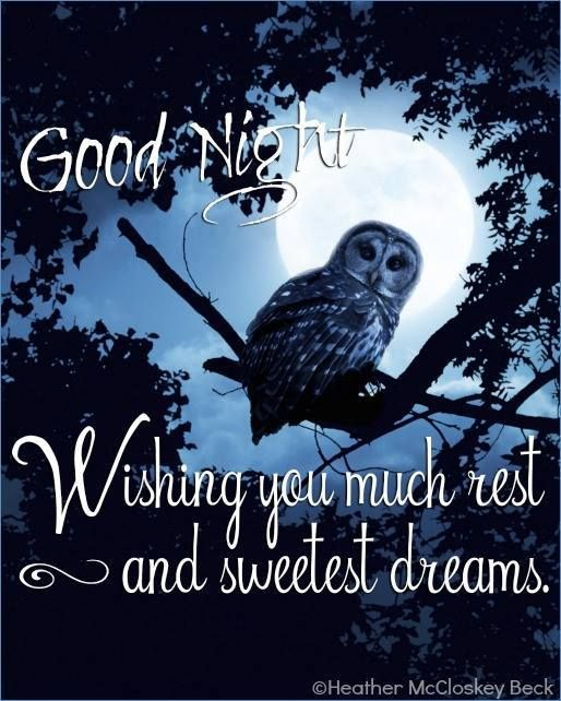 Good Night Peeps Quotes: 42 Best Images About Sweet Dreams! On Pinterest