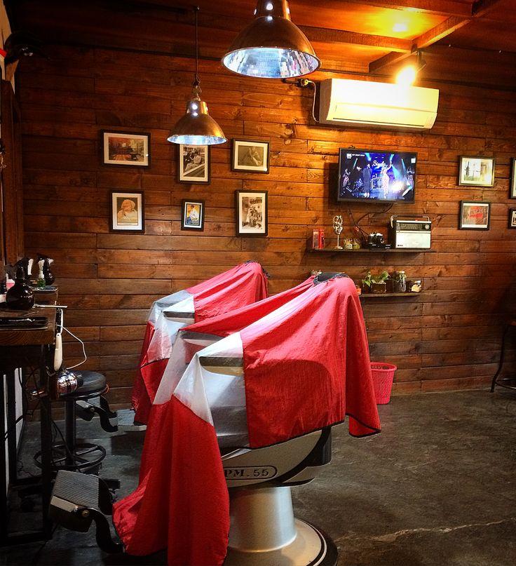 the  boots barbershop delta sari waru sidoarjo
